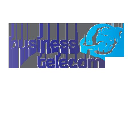Логото на Business Telecom